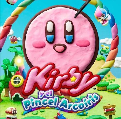 Llevo tres días con Kirby y el Pincel Arcoíris y esto es lo que me he encontrado