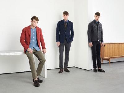 Mr. Porter lanza tres colecciones cápsula de lujo de Brioni, Boglioli y Thom Sweeney