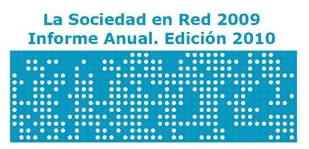 """""""La Sociedad en Red 2009"""": ¿Cómo son los internautas y dónde viven?"""
