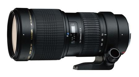 Tamron presenta el 70-200 f2.8 Macro para montura Nikon