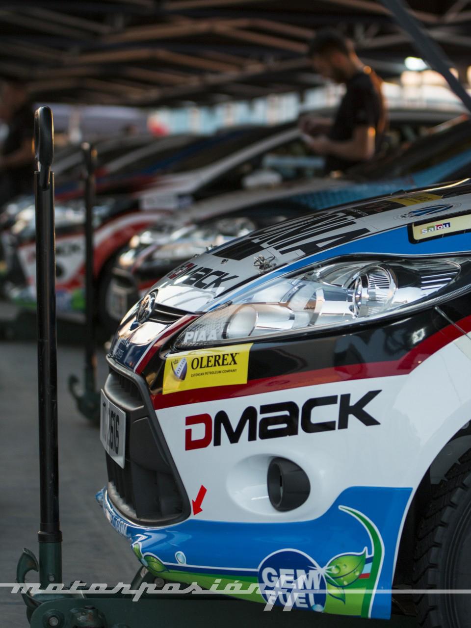 Foto de WRC - Rally de Catalunya 2014 (185/370)