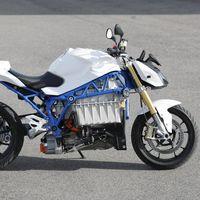 Habrá más motos eléctricas en BMW, pero no será antes de cinco años
