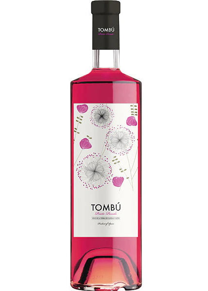 Vino rosado Tombú Castilla y León