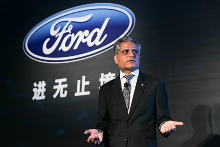 """Ford nombra a Kumar Galhotra presidente en Norteamérica tras cesar a Raj Nair por """"comportamiento inapropiado"""""""