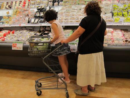 Formas en las que el supermercado hace que consumas más