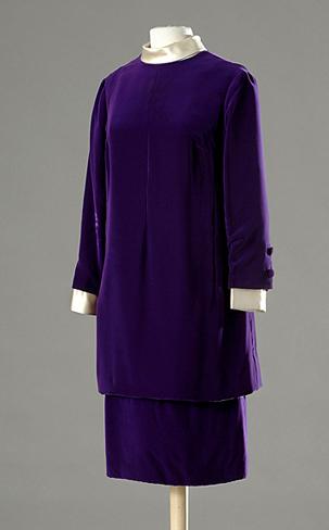 Liz Taylor de Dior 1968