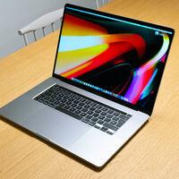 """El MacBook Pro de 16"""" es el ordenador portátil más potente de Apple, y está rebajado a menos de 2.100 euros en MediaMarkt por eBay"""