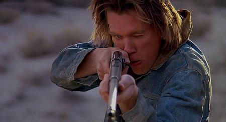 SyFy prepara una serie de 'Temblores' que continuará la película original: ¡y vuelve Kevin Bacon!
