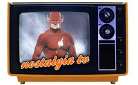 'Flash, el relámpago humano', Nostalgia TV