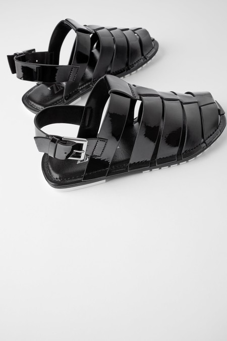 Sandalias Zara 90s 03
