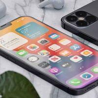 El iPhone 13 tendrá nuevo notch, grabación en modo retrato, ProRes y un chip A15 más rápido, según Bloomberg