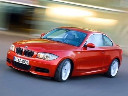 El BMW Serie 1 Coupé en profundidad