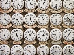 Gestionar bien el tiempo para reducir estrés