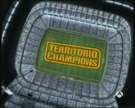 Territorio Champions se quedan sin el Madrid y sin el Barça
