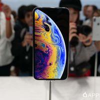 DisplayMate corona al iPhone XS Max como la mejor pantalla en un smartphone