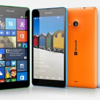 Lumia 535, el primer Windows Phone de Microsoft
