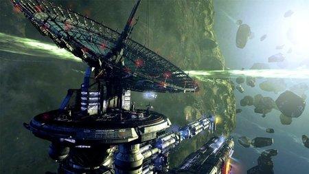 'X Rebirth' anunciado por parte de Deep Silver y Egosoft. El simulador espacial se reinventa. Imágenes y primer vídeo