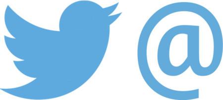 La versión 'alpha' de Twitter en Android experimenta para eliminar la arroba en sus menciones