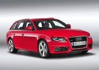 Audi A4 2.0 TDI e, más eficiencia para 2011