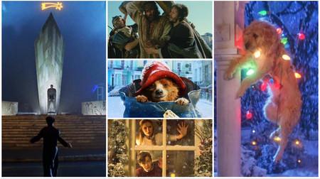 Hay vida más allá de 'Qué bello es vivir' y 'Love Actually': 13 películas perfectas para pasar una Navidad de cine