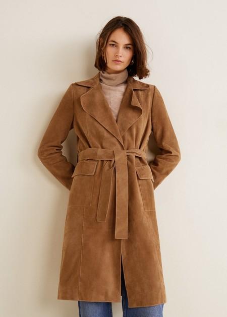 mango chaqueta lowcost