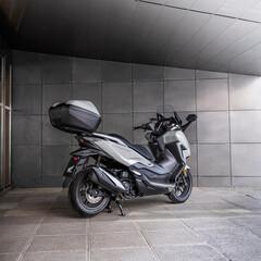 Foto 6 de 11 de la galería honda-forza-350-2021 en Motorpasion Moto