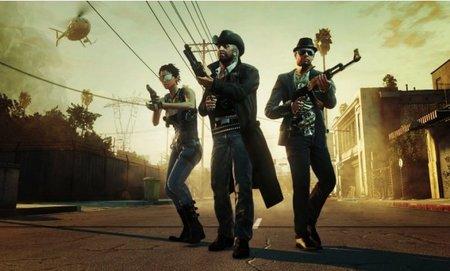 'Call of Juarez: The Cartel' anunciado. La saga se moderniza