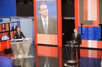 La entrevista a Zapatero da el liderazgo a TVE