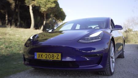 Tesla Model 3 Xtk B