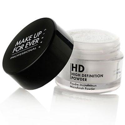 Polvos translucidos Make-Up