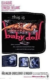 'Baby Doll', Elia Kazan adapta a Tennessee Williams