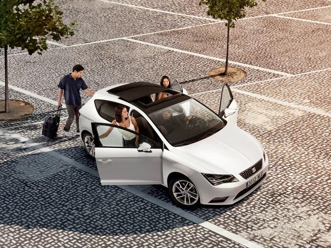 Precios del SEAT León 2013