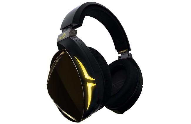Los nuevos auriculares ROG Strix Fusion 700 y Wireless llegan pensando en los más jugones de la casa