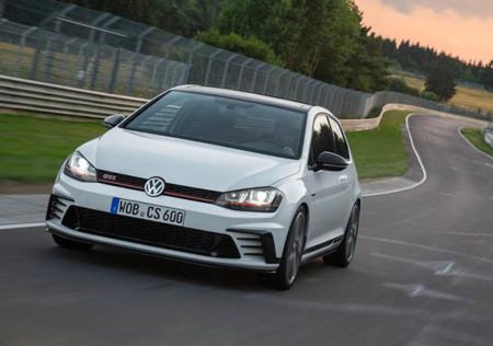 Volkswagen Golf Gti Clubsport 2016 800x600 Wallpaper 06