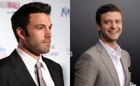 Ben Affleck y Justin Timberlake encabezarán el reparto de 'Runner Runner'