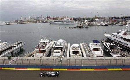 27 millones de euros por organizar el GP de Europa, ¿merece la pena?