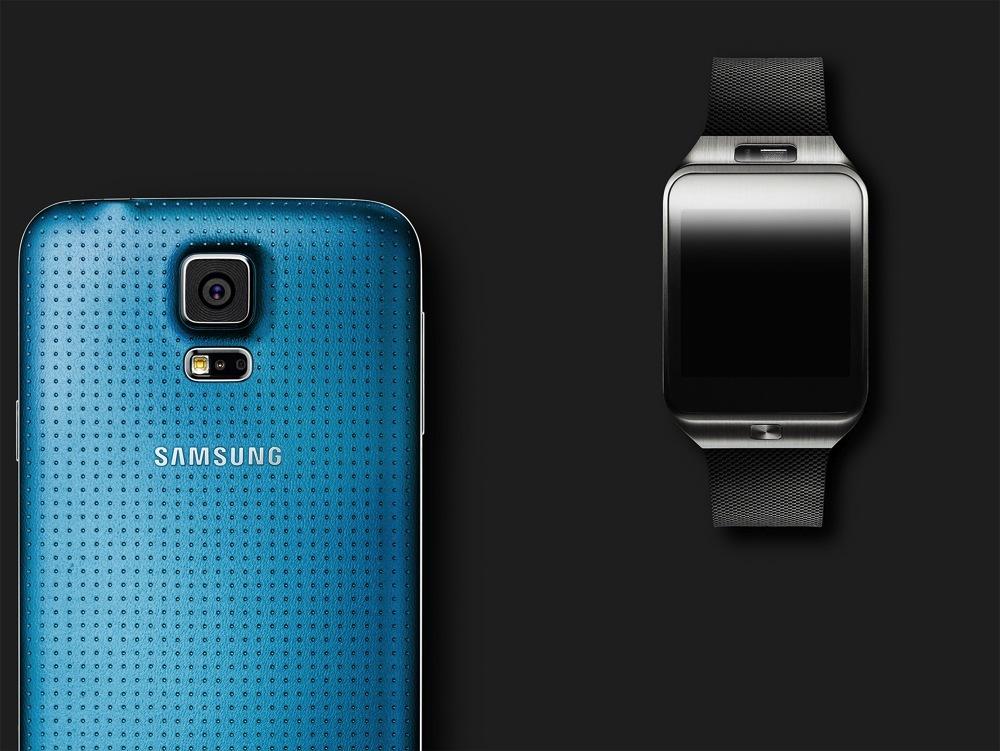 Foto de Samsung Galaxy S5 (13/26)