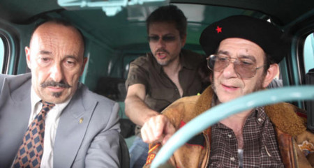 'Rey Gitano', tráiler de la nueva gamberrada de Juanma Bajo Ulloa