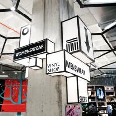 Foto 1 de 14 de la galería urban-outfitters-barcelona en Trendencias Lifestyle