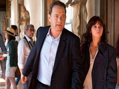 Tráiler de 'Inferno', Tom Hanks vuelve al universo Dan Brown