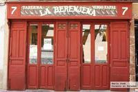 Taberna La Berenjena, tradición y diseño en el barrio madrileño de Lavapiés