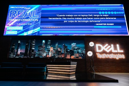 Dell Technologies Madrid 2019 45