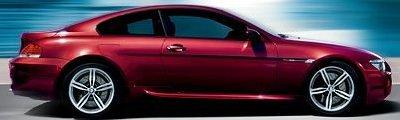 BMW lanza el M6