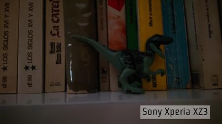 Sony Xperia Xz3 Interiores Auto 03
