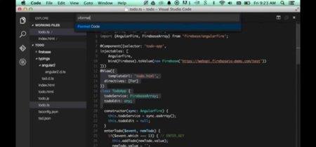 Empezando con Angular 2 de la mano de uno de sus ingenieros (y en vídeo)