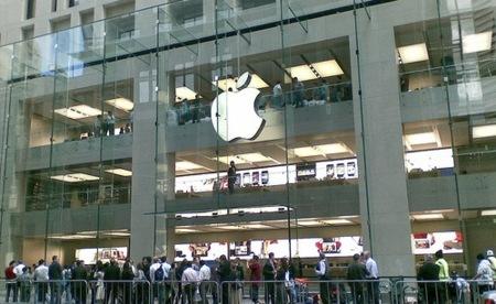 Por fin: Apple podría estar buscando locales para inaugurar Apple Stores en Barcelona y Madrid