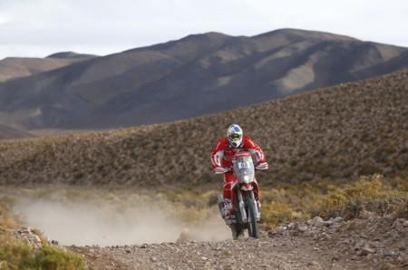 Cervantes Etapa4 Dakar2016