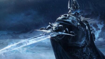 Esta impresionante figura del Rey Exánime de World of Warcraft de 66 centímetros puede ser vuestra por 1.300 euros