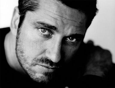 El actor Gerard Butler, nuevo embajador de Boss Bottled (Boss Fragancias)