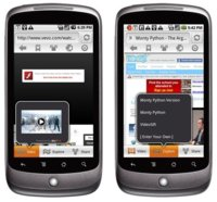 Skyfire 2.0 disponible para Android, reproduce contenido Flash